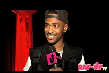 "Big Sean ""Talks Beware Single, North West & Adele"" Video"