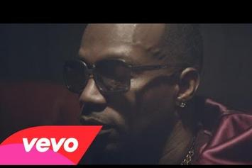 """Juicy J Feat. The Weeknd """"One Of Those Nights"""" Video"""