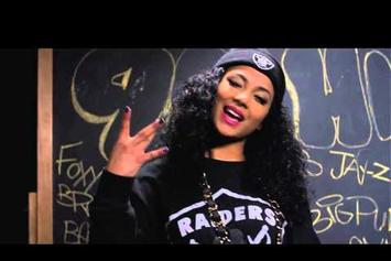 "P.A.P.I. (NORE) Feat. Pharrell ""The Problem (Lawwwddd)"" Video"