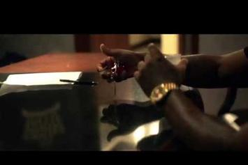 """Nino Brown (formerly RichKidd) """"Can't Stop My Grind"""" Video"""