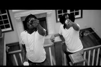 "Capo Feat. Chief Keef ""Hate Me"" Video"