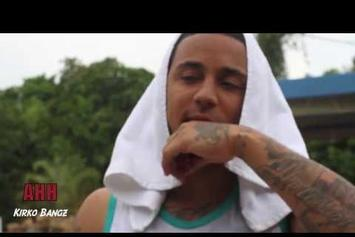 """Kirko Bangz """"Talks Working w/ Rico Love, Linking w/ T.I and Upcoming Projects """" Video"""