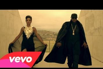 """The-Dream """"IV Play"""" Video"""