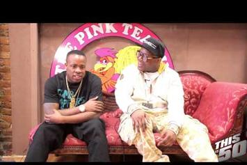 "Yo Gotti ""Talks Epic Deal, Album, Memphis & Groupies"" Video"