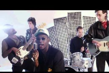 """Theophilus London Feat. Menahan Street Band """"Rio """" Video"""