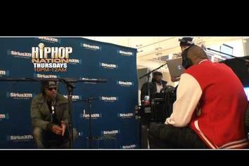 """Rocko """"Talks Signing Future & """"Seeing Is Believing"""""""" Video"""