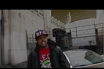 "DJ Paul ""Amnesia"" Video"