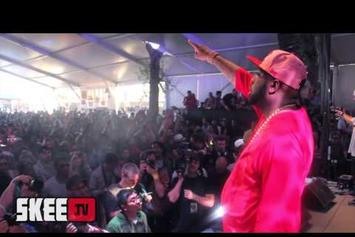 """Trae Tha Truth """"Pays Tribute to Texas Legends At SXSW"""" Video"""