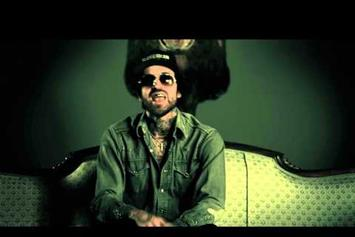 """Yelawolf """"F.A.S.T. Ride"""" Video"""