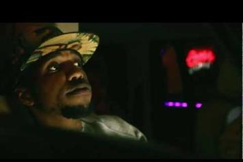 """Curren$y """"Livin For The city"""" Video"""