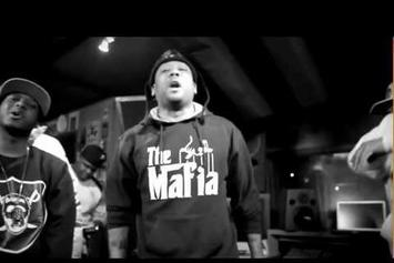 "DJ Suss.One Feat. Maino & The Mafia ""Last Day (Freestyle)"" Video"
