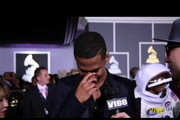 """Big Sean """"Says His Mom Will Appear On Album"""" Video"""