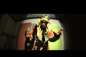 "Iamsu! Feat. P-Lo ""Break Her Down"" Video"