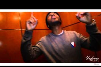 """Neef Buck """"Can't Lose"""" Video"""