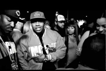 """Nesby Phips Feat. Reem, Juvenile & Mack Maine """"Uptown"""" Video"""