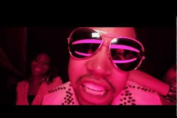 """Lil Scrappy Feat. Rasheeda and Chinkie Brown """"Bags"""" Video"""