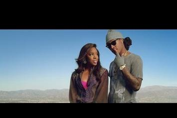 "Future Feat. Kelly Rowland ""Neva End"" Video"