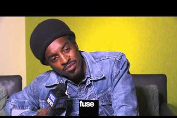 "Andre 3000 ""Talks On T.I. Collabo & Big Boi's New LP"" Video"