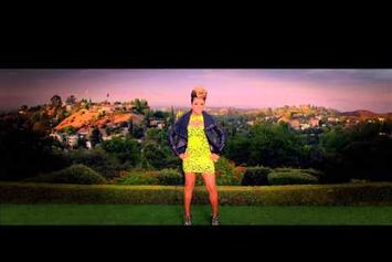 "Keyshia Cole ""Trust And Believe"" Video"