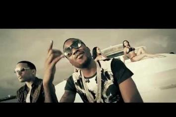 """Meek Mill Feat. Kirko Bangz """"Young And Gettin It"""" Video"""
