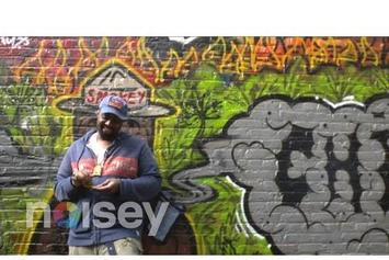 "Smoke DZA Feat. Harry Fraud ""Noisey Interview"" Video"