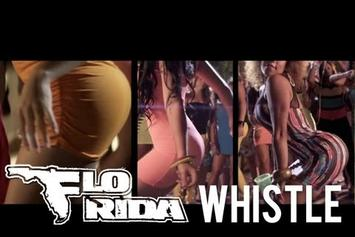 "Flo Rida ""Whistle (Official Music Video Teaser)"" Video"
