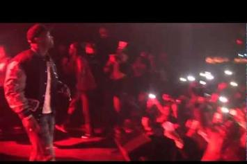 """50 Cent """"Live XXL Show at Webster Hall NYC"""" Video"""