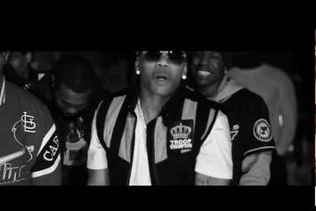 "Nelly Feat. T.I. & 2 Chainz ""Country Ass N*ggas"" Video"