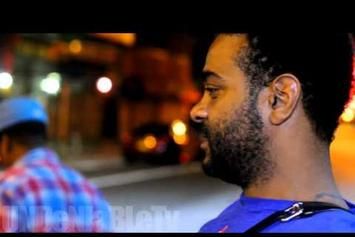 "Jim Jones ""Talks New Maxtape, Dipset Reunion And More"" Video"