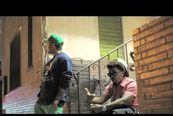 "Bobby Brackins Feat. Mann  ""Reppin My City"" Video"