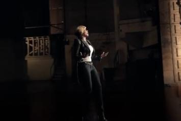 """Mary J. Blige """"Doubt"""" Video"""