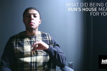 Diggy Simmons Talks Hiatus From Music, Upcoming EP & More