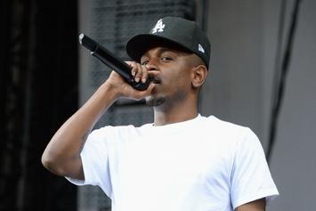 """TDE Boss Blames The Early """"To Pimp A Butterfly"""" Release On Interscope"""
