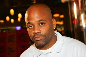 Dame Dash Calls Out XXL And Marck Ecko