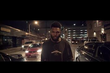 "Raz Simone ""All In My Mind"" Video"