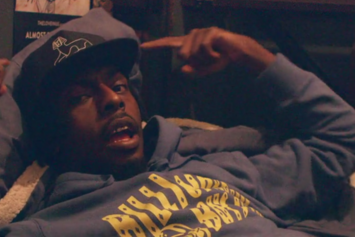 """Action Bronson, Flatbush Zombies & More Star In """"We're Gonna Be Lords"""" Documentary"""