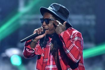 Lil Wayne Selling His House In Miami For $18 Million