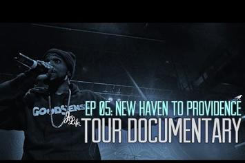 "Curren$y's ""Pilot Talk 3"" Tour (Ep. 5)"