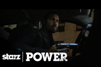 "Watch 50 Cent In The Trailer For Season 2 Of ""Power"""