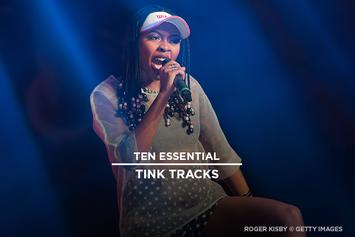 10 Essential Tink Tracks