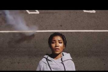 "Jhene Aiko ""Eternal Sunshine"" Video"