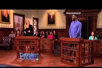 "Boyfriend Accuses His Woman Of Sleeping With The Entire Wu-Tang Clan On ""Divorce Court"""