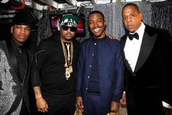 The-Dream Is Starting A New Label With Jay Z