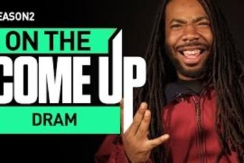 On The Come Up: D.R.A.M.