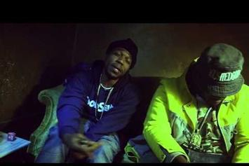 "Smoke DZA Feat. Curren$y ""Don't Play Me"" Video"
