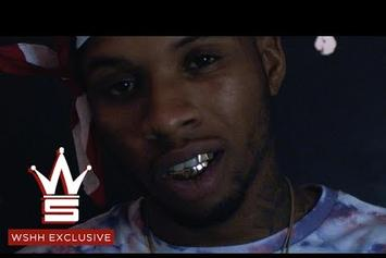 "Torey Lanez ""Mama Told Me"" Video"