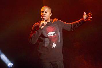 Nas Says New Album Coming This Summer