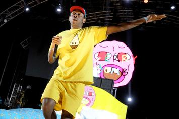 Tyler, The Creator Announces World Tour