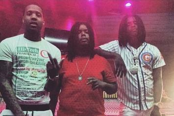 Chief Keef & Lil Durk Are Working On New Music