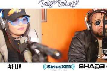 "Bodega BAMZ ""Toca Tuesdays"" Freestyle"